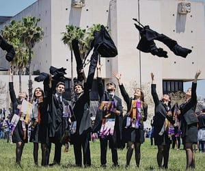 graduation, portugal, and lisbon image