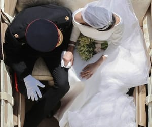 wedding, royal wedding, and prince harry image