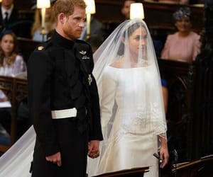royal, royal wedding, and prince harry image