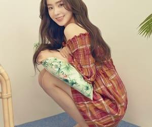 irene, joohyun, and red velvet image