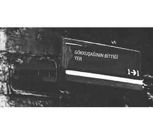 alıntı, türkçe sözler, and tabela image