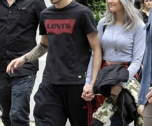 tattoo, zerrie, and sexy image