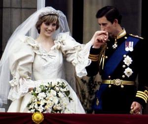 princess diana, princess, and royal family image