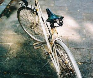 vintage, bicycle, and indie image