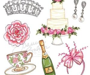 boda, cake, and ceremony image