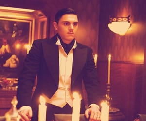 american horror story and james patrick march image