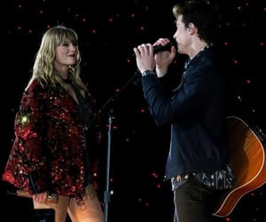 shawn, Swift, and taylor image