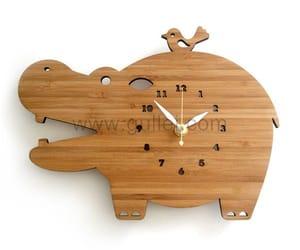 wall clock, housewarming gift, and gullei.com image