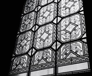 background, black, and black&white image
