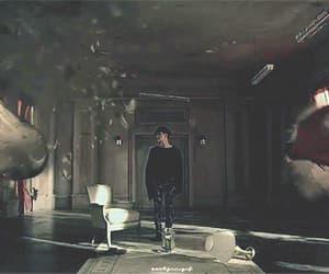gif, jhope, and kim seokjin image