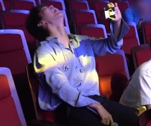laughing, smile, and bts image