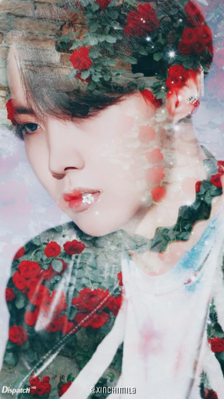Bts Wallpaper Lock Screen Jung Hoseok J Hope Fake Love