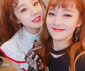 (g)i-dle, idle, and kpop image