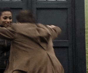 Image result for doctor who family of blood martha video message