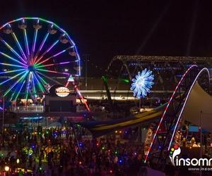 2012, carnival, and daisy image