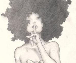 african american, beautiful, and nneka image