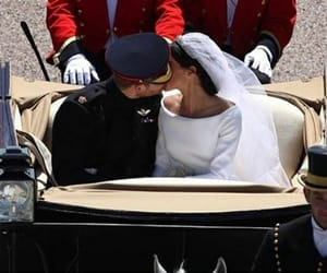love, royal wedding, and meghan markle image