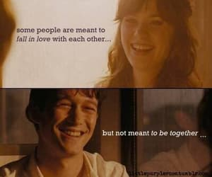 500 Days of Summer, movie, and quote image