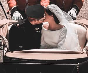 royal wedding, prince harry, and wedding image
