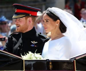 prince harry, royal wedding, and love image