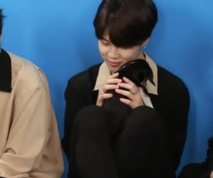 icon, bts, and park jimin image