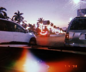 evening and huji image
