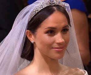 royal wedding, wedding, and meghan markle image