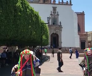 mexico, travel, and michoacan image