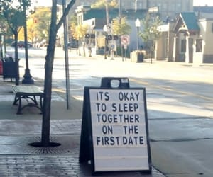 date, sleep, and grunge image