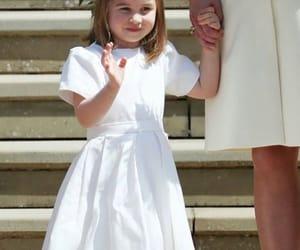princess charlotte and cute image