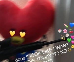 kpop, kpop memes, and bts reactions image