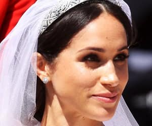 duchess, makeup, and meghan markle image