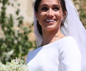 meghan markle and royal wedding image