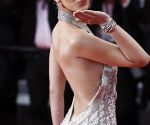 beauty, cannes, and fashion image
