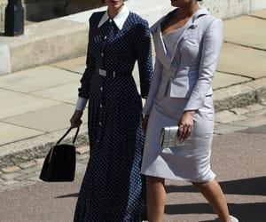 royal wedding, priyanka chopra, and abigail spencer image