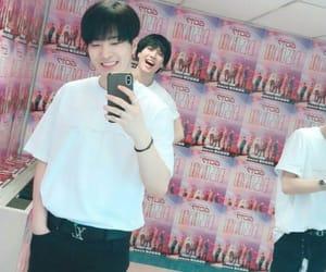 jackson, k-pop, and bambam image