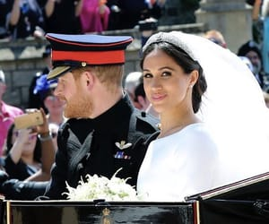 meghan, Queen, and royal image