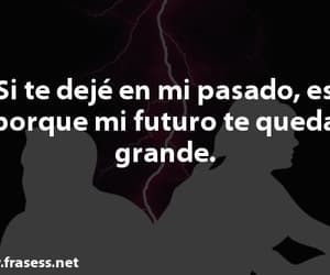 chico, frase, and futuro image
