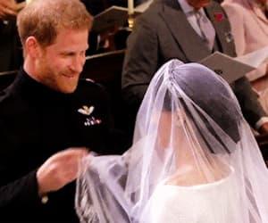 gif, royal wedding, and prince harry image
