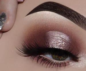 anastasia, beautiful, and makeup image