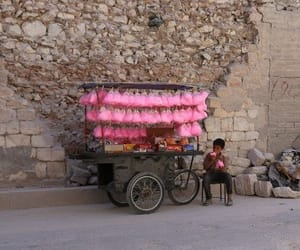 allegory, cotton candy, and culture image