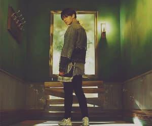 bts, fake love, and jungkook image