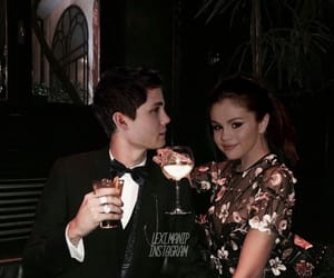 manip, selenagomez, and loganlerman image