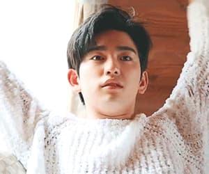 gif, JYP, and jinyoung image
