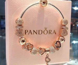 pandora and love image