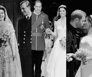 royal wedding, william&kate, and love image