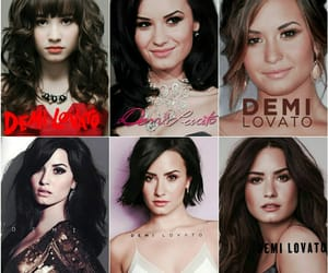 confident, demi lovato, and don't forget image