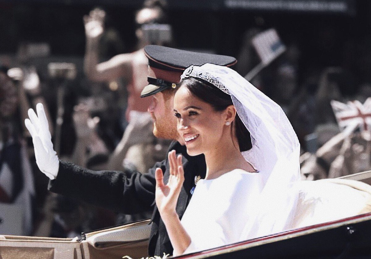 prince harry, wedding, and meghan markle image