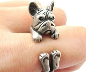 dogs, pendant, and pets image