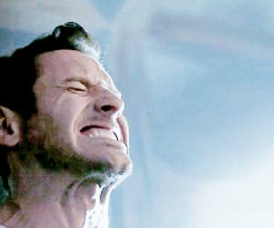 gif, teen wolf, and peter hale image